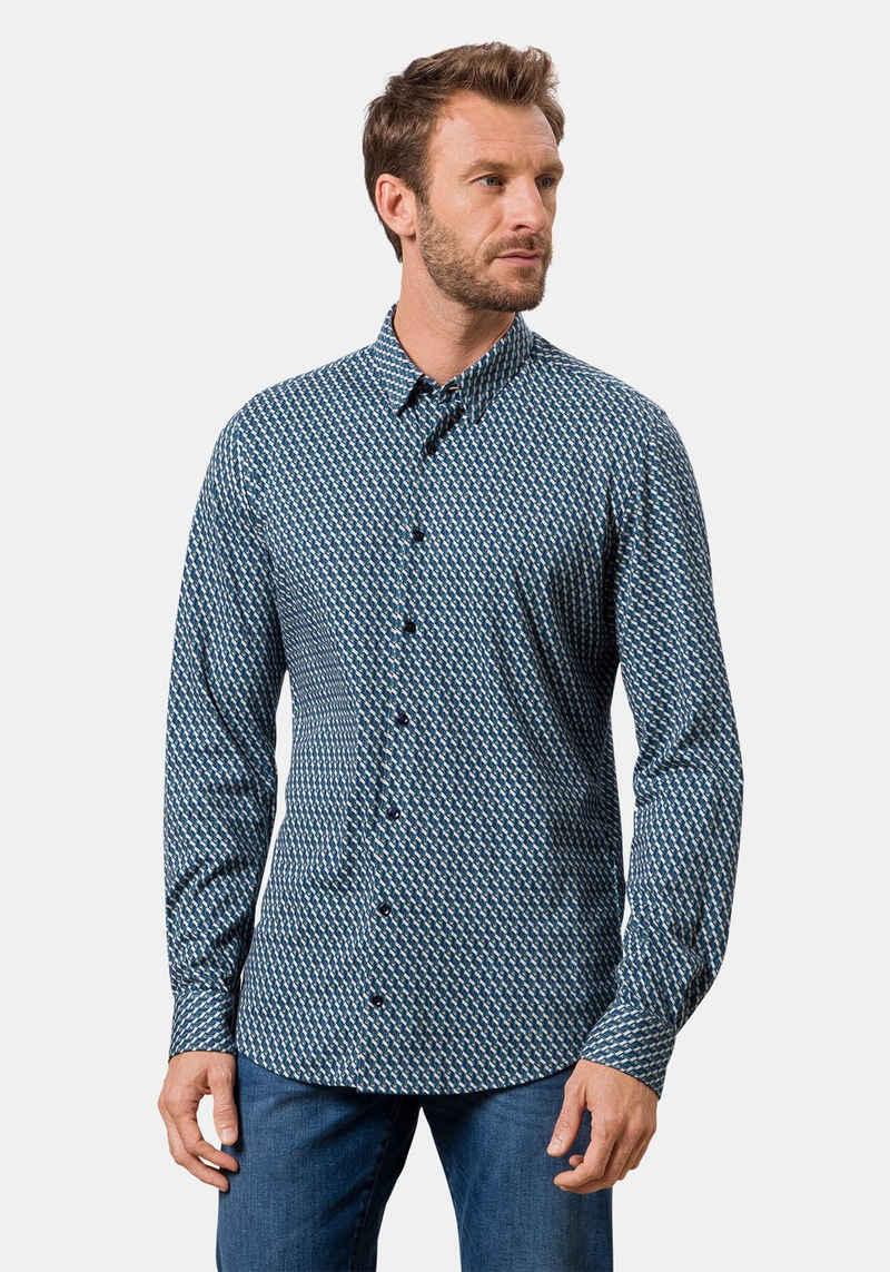 Pierre Cardin Langarmhemd »Hemd«