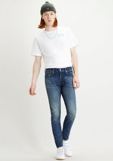 Levi's® Slim-fit-Jeans »512 Slim Taper Fit«