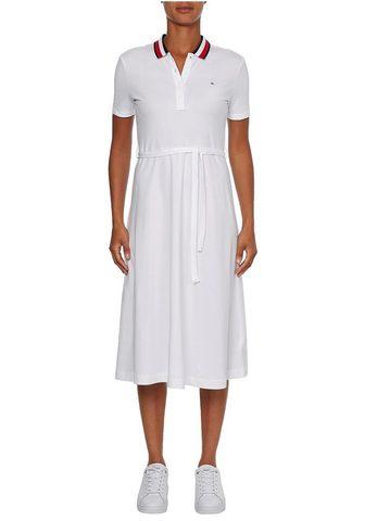 Tommy Hilfiger Suknelė »GLOBAL STP F&F POLO suknelė s...