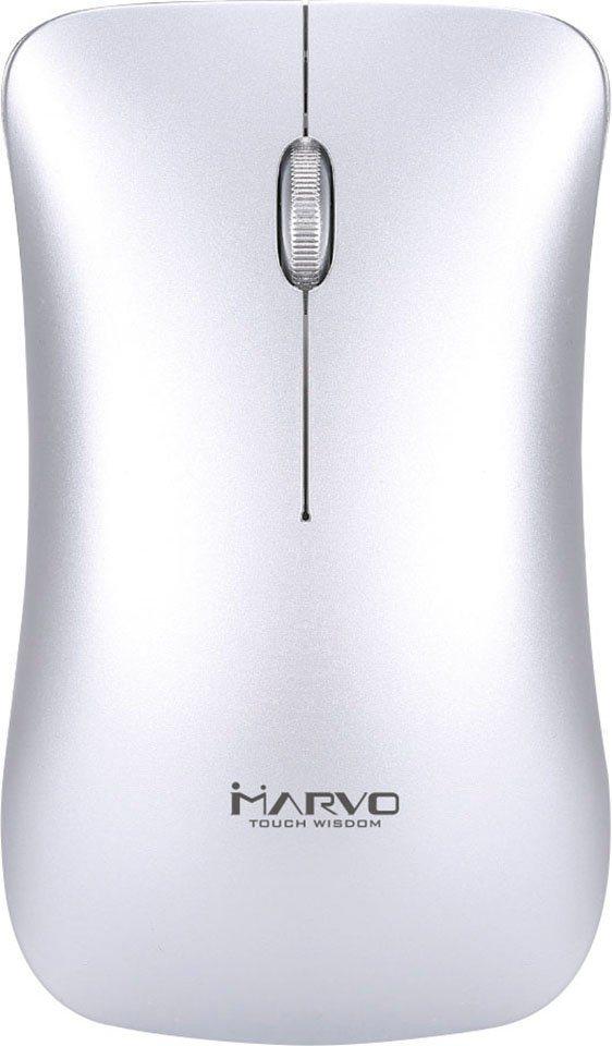 MARVO DWM102 Gaming-Maus