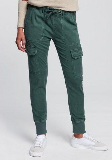 Pepe Jeans Cargohose »CRUSADE« in hochwertiger Qualität mit vielen tollen Details