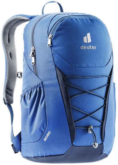 deuter Daypack »Gogo«, Seitentaschen