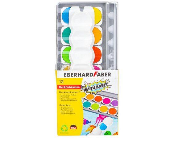 ergobag Schulranzen »pack + gratis Tuschkasten« (Set)
