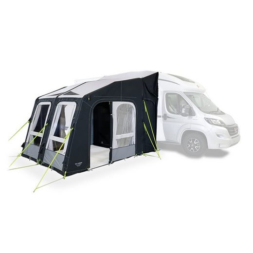 Kampa Dometic Buszelt »Rally Air PRO 260 D/A«