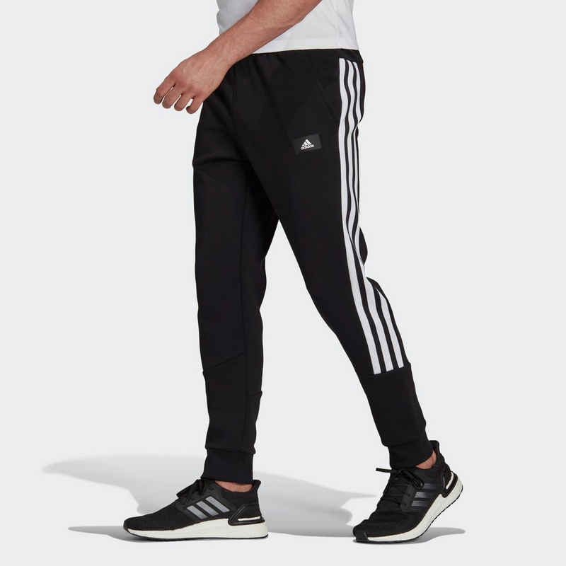 adidas Performance Sporthose »adidas Sportswear Future Icons 3-Streifen Hose«
