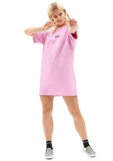 Vans Shirtkleid »CENTER VEE TEE DRESS«