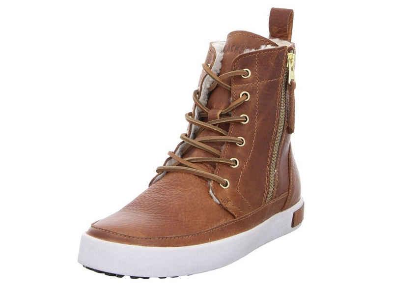 Blackstone »D.Boots warm Damen natur« Winterboots