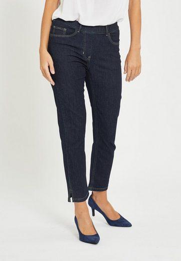 LauRie Bequeme Jeans »HANNAH« im klassischen 5-Pocket-Stil
