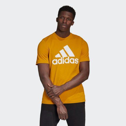 adidas Performance Kurzarmshirt »Must Haves Badge of Sport T-Shirt«