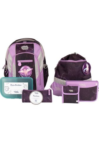 SCHOOL-MOOD ® Mokyklinė kuprinė »Loop Air+ Stella«...