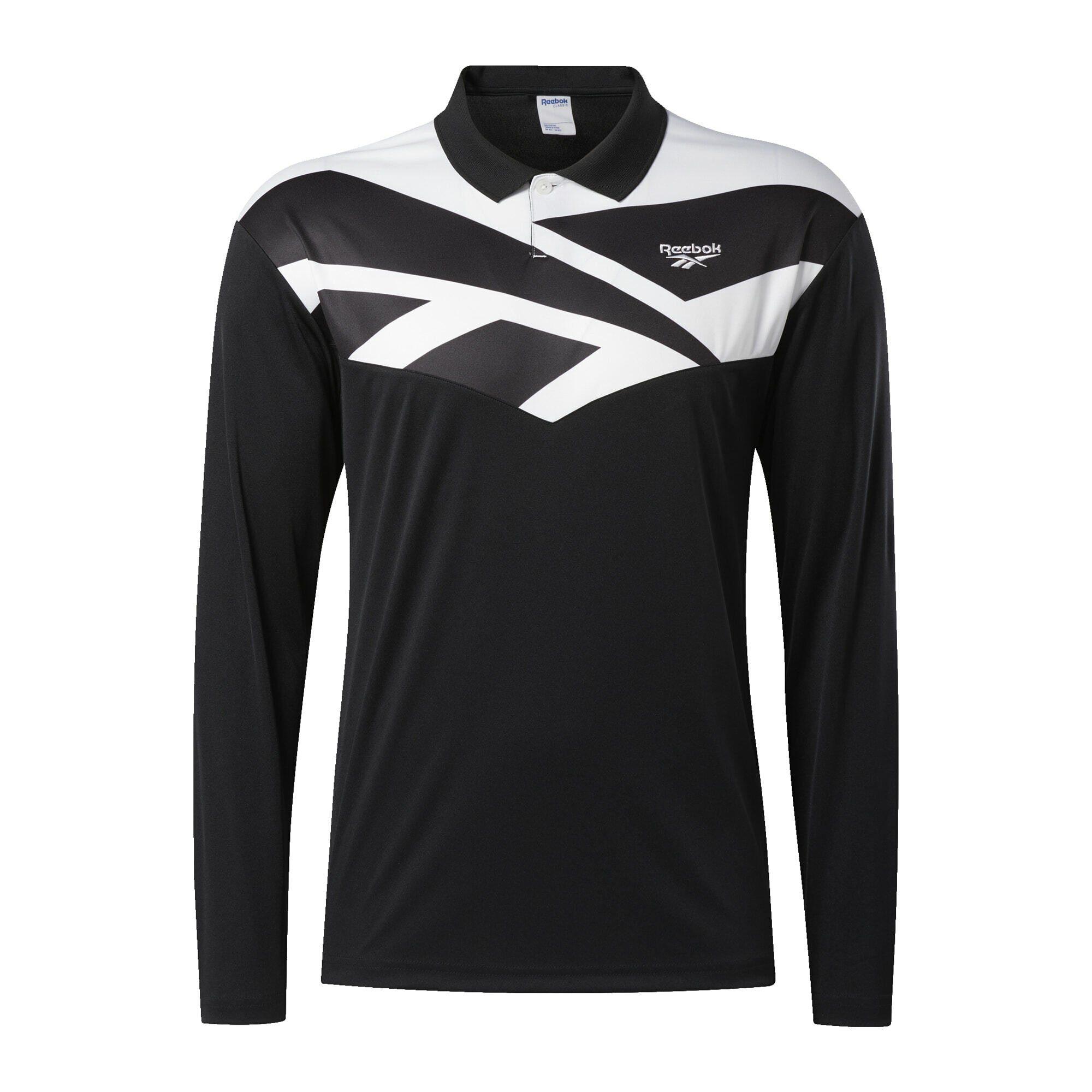 Reebok Classic Langarmshirt »Classics Football Jersey