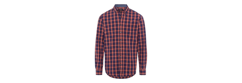 BRAX Style Dries Herrenhemd im stilvollem Tartan Muster Rabatt-Codes Wirklich Billig Fabrikverkauf jzt2EZZOCr