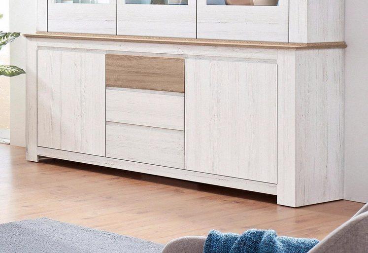 Sideboard »Corina«, Breite 214 cm