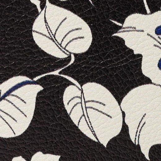 ESPRIT Umhängetasche ARICELI, mit Allover-Print im kleinen Format