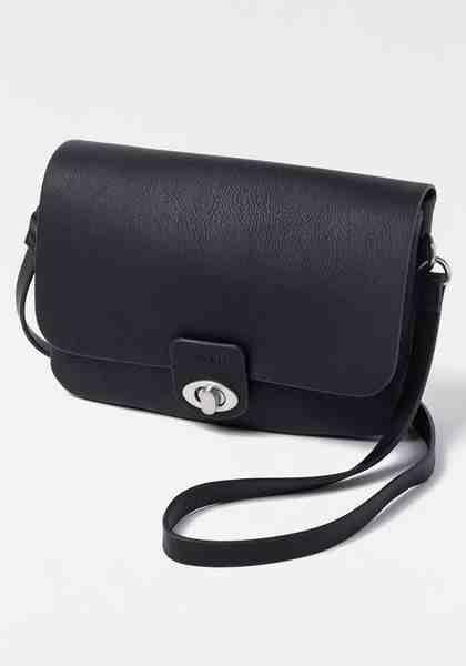 Esprit Umhängetasche »AIMEE«, Crossbody-Bag mit verstellbarem Umhängeriemen
