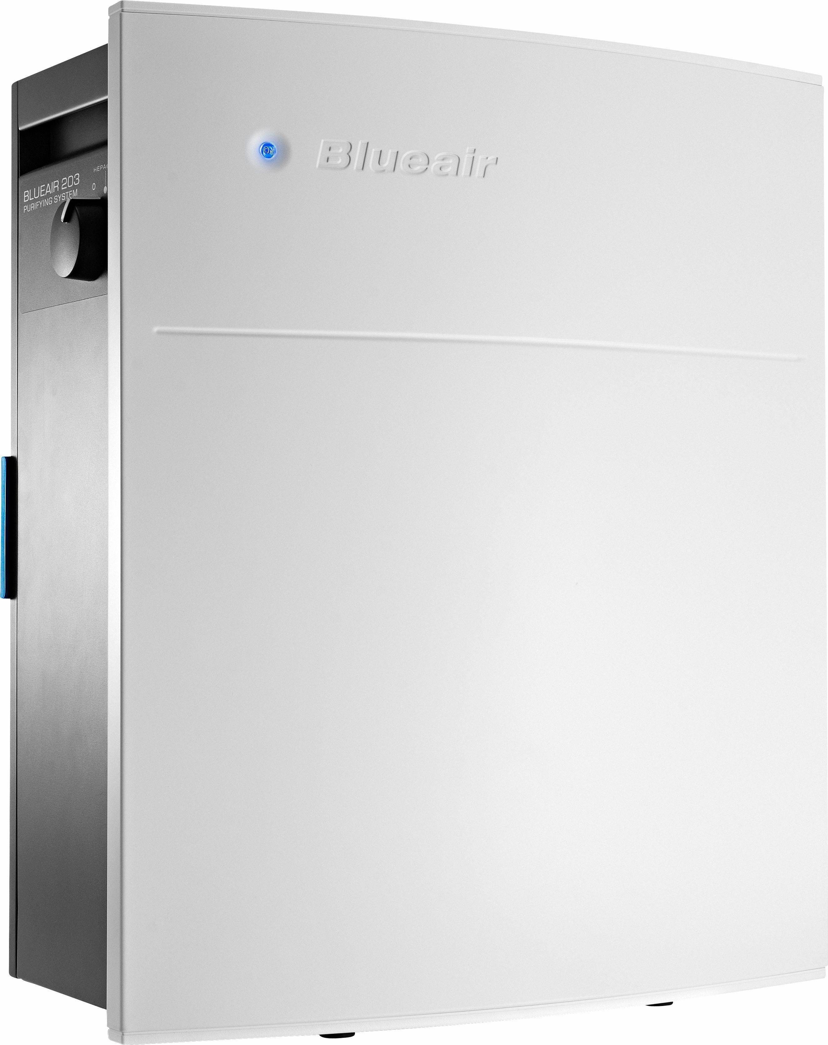Blueair Luftreiniger Classic 203 PA mit Partikelfilter, für Räume bis 22 qm