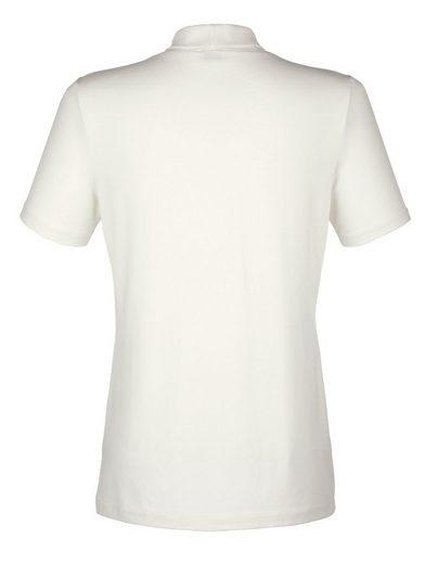 Mona Shirt mit Schluppe