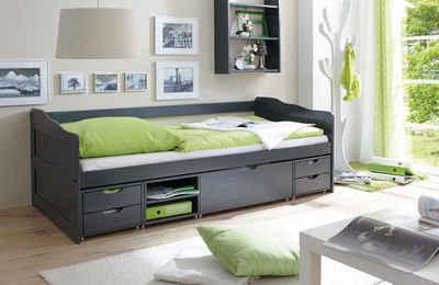 Детская кровать Ticaa