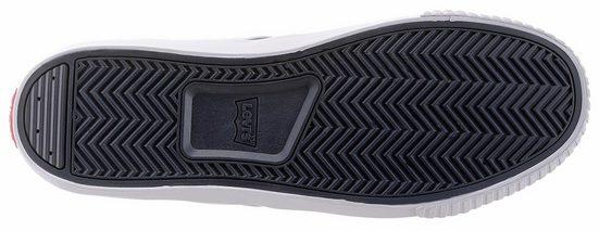 Levi's® Skinner Sneaker, mit Logo-Flag