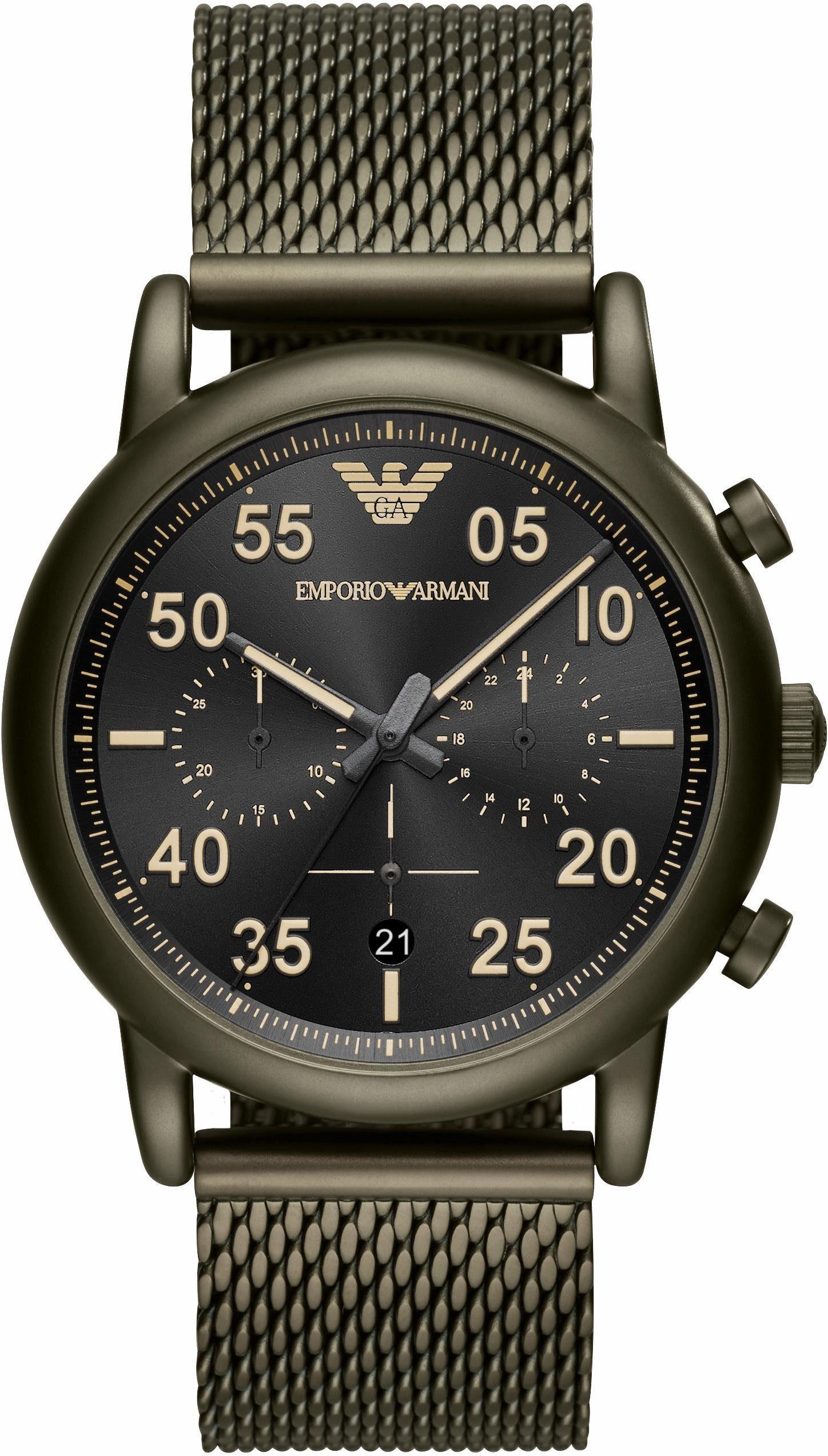 Emporio Armani Chronograph »AR11115«