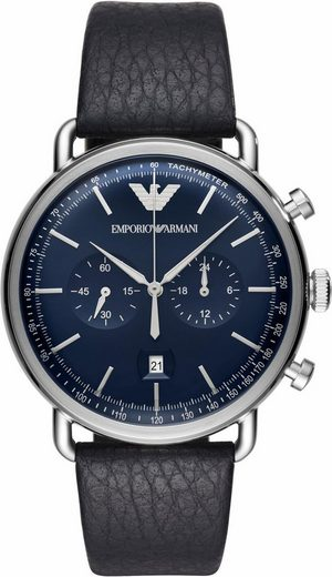 Emporio Armani Chronograph »AR11105«