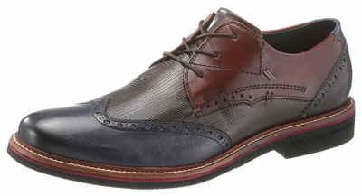 89a93ff5aa93 Budapester Schuhe » Den Klassiker online kaufen   OTTO