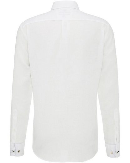 FYNCH-HATTON Leinenhemd