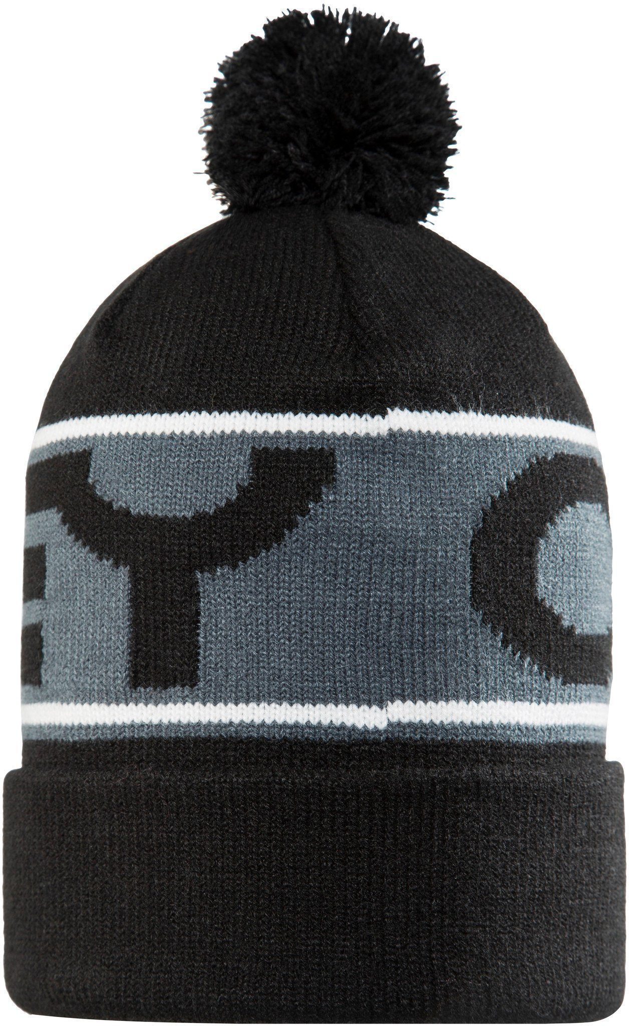 Oakley Hut »Factory Cuff Beanie Men«