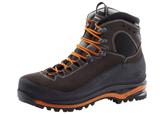 AKU Kletterschuh Superalp GTX Shoes Men