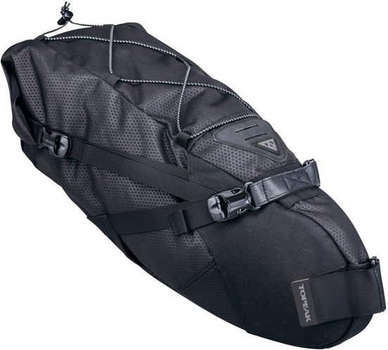 Topeak Fahrradtasche »BackLoader Satteltasche 15l«