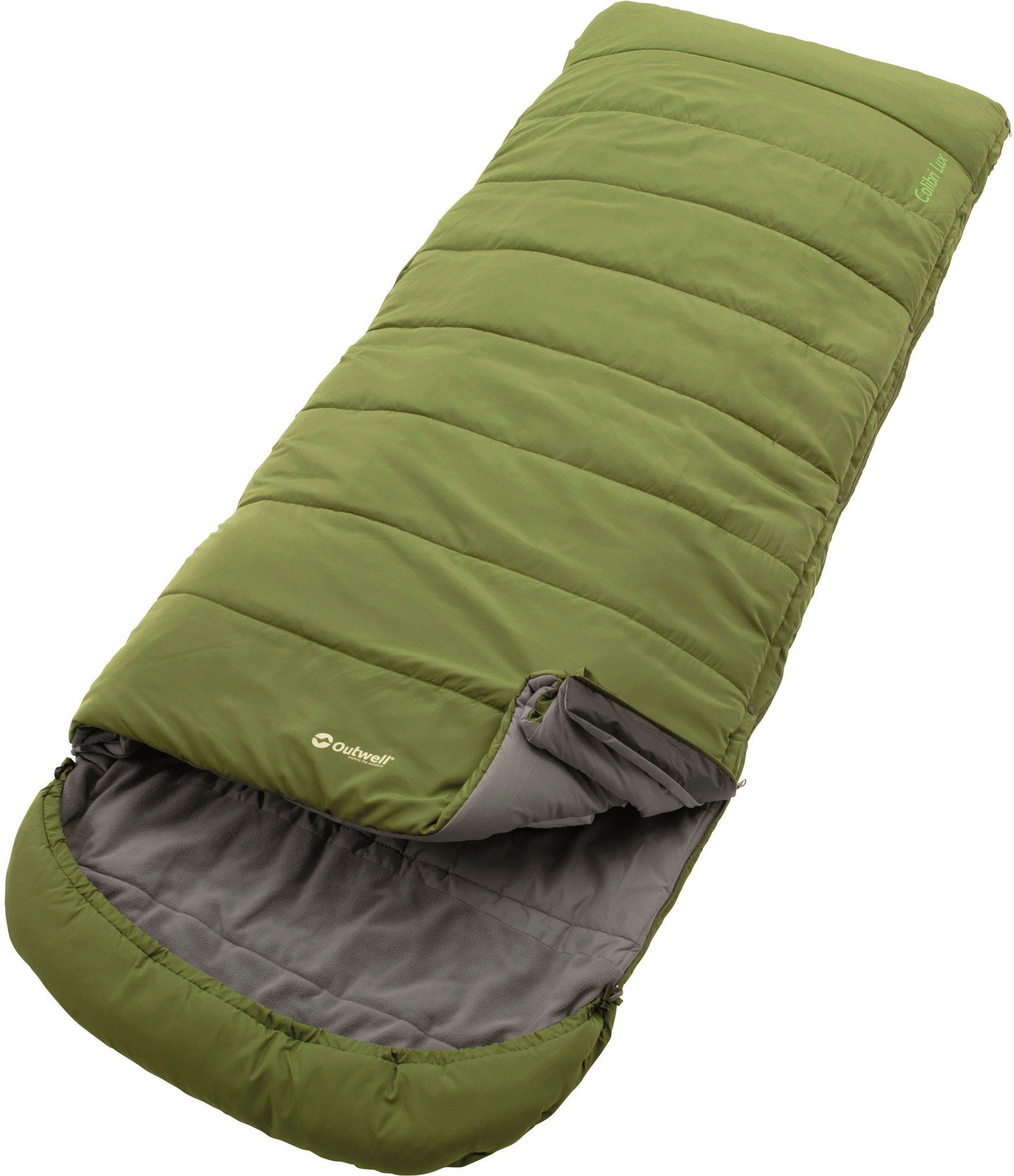 Outwell Schlafsack »Colibri Lux Sleeping Bag«