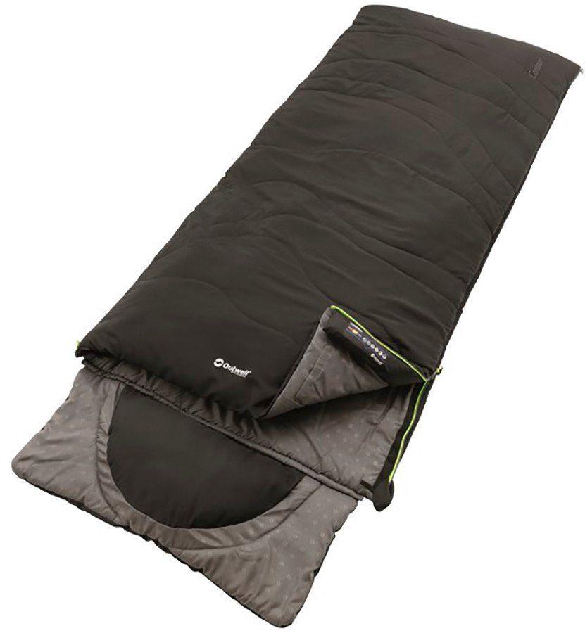 Outwell Schlafsack »Contour Sleeping Bag«