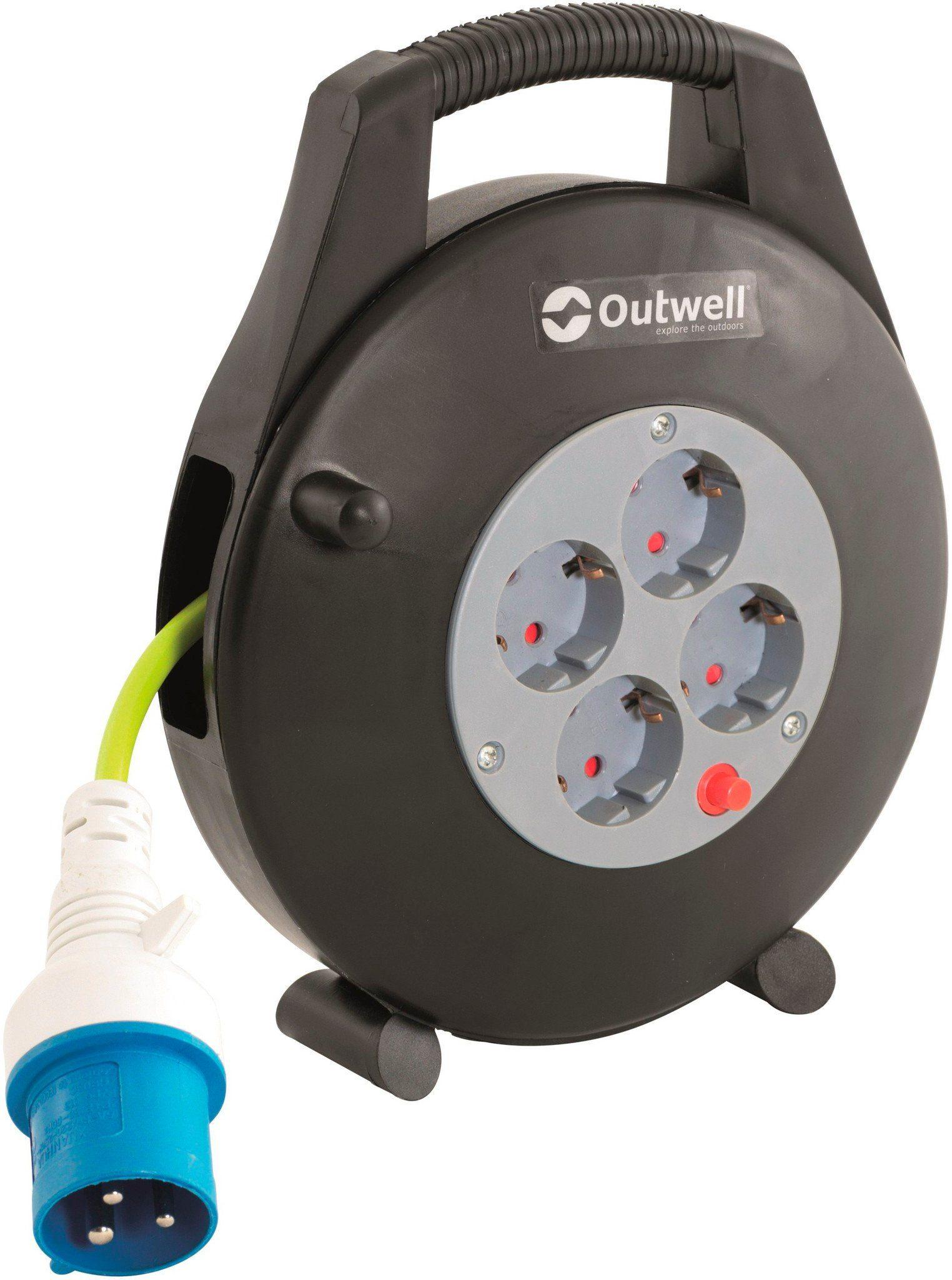 Outwell Küchenbedarf »Apus Mains Roller Kit 10m«