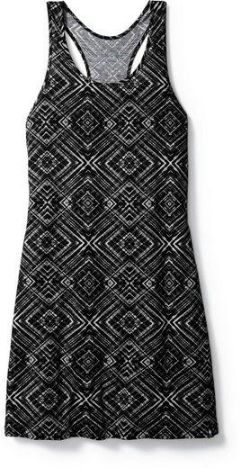 Smartwool Kleid Basic Merino 150 Pattern Dress Women