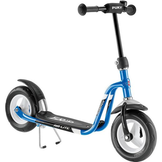 Puky Roller R 03, blau