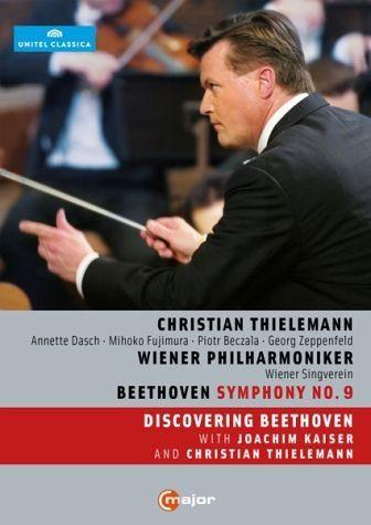 DVD »Sinfonie 9«