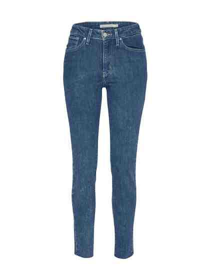 Levi's® Skinny-fit-Jeans »721«
