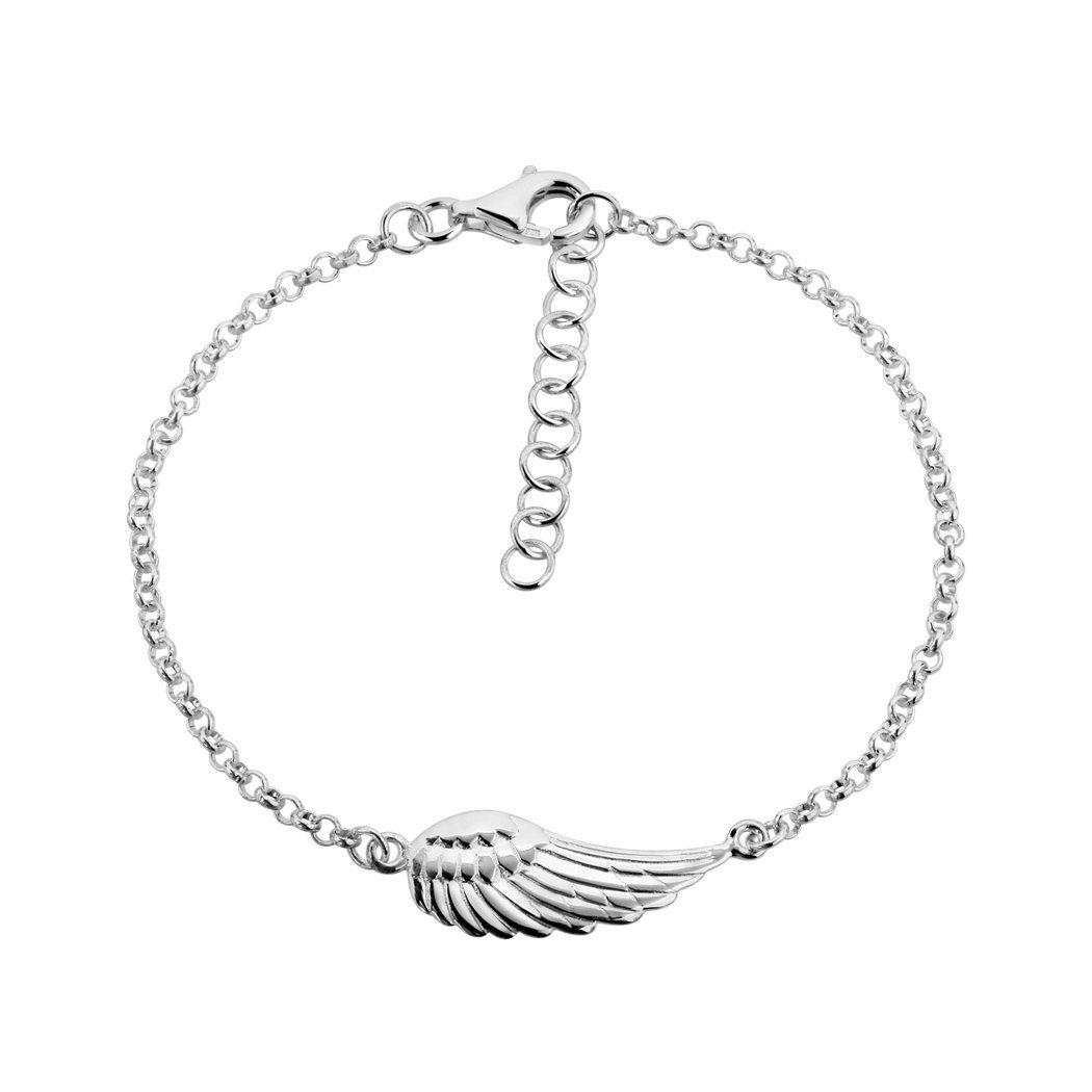Nenalina Armband, Flügel Schutzengel