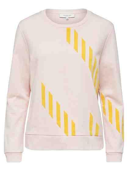 Selected Femme Regular Fit Sweatshirt