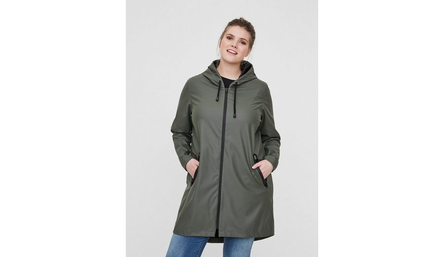 JUNAROSE Regen Mantel Verkaufsauftrag RU4X1Mz3