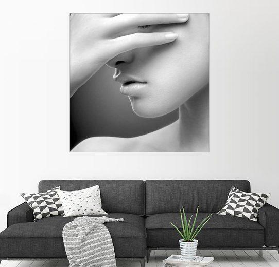 Posterlounge Wandbild - Widi Hardhanu »Skin«