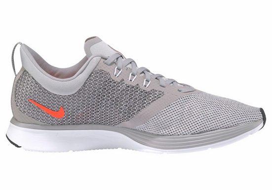 Nike Zoom Strike Laufschuh