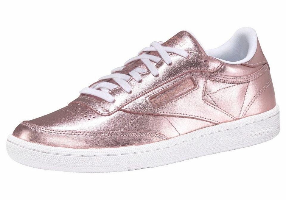 b207899194a7 Reebok Classic »Club C 85 Shine« Sneaker kaufen   OTTO