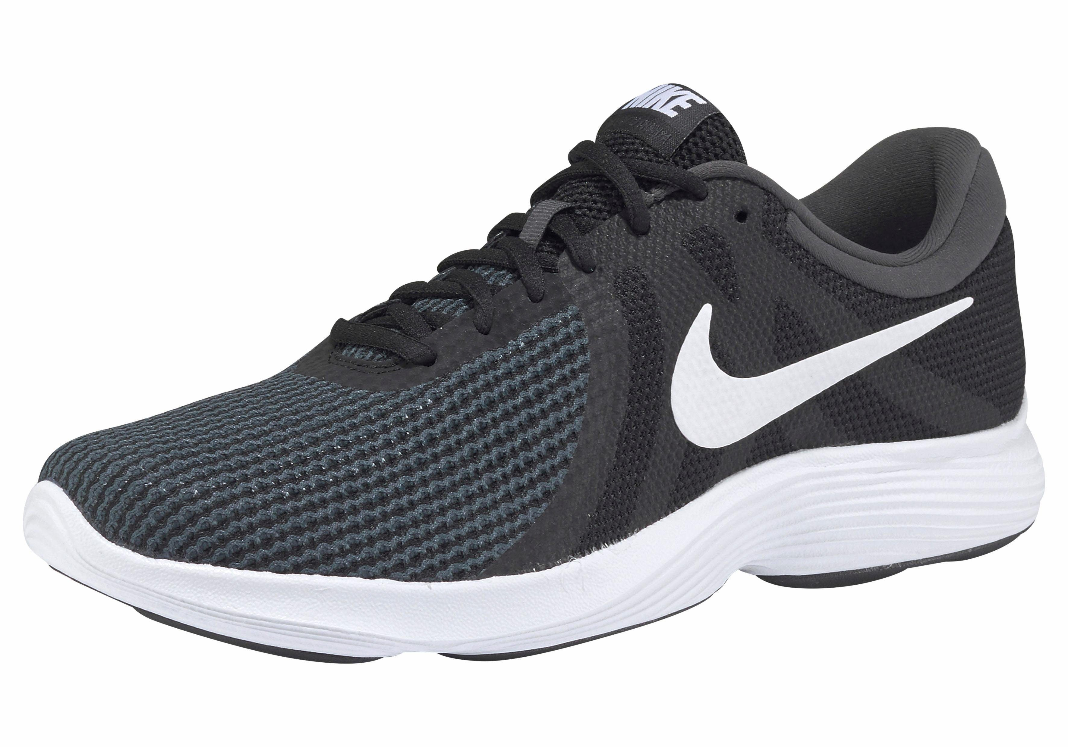 Nike »Revolution 4« Laufschuh, Mesh Obermaterial für optimale Klimaregulierung online kaufen | OTTO