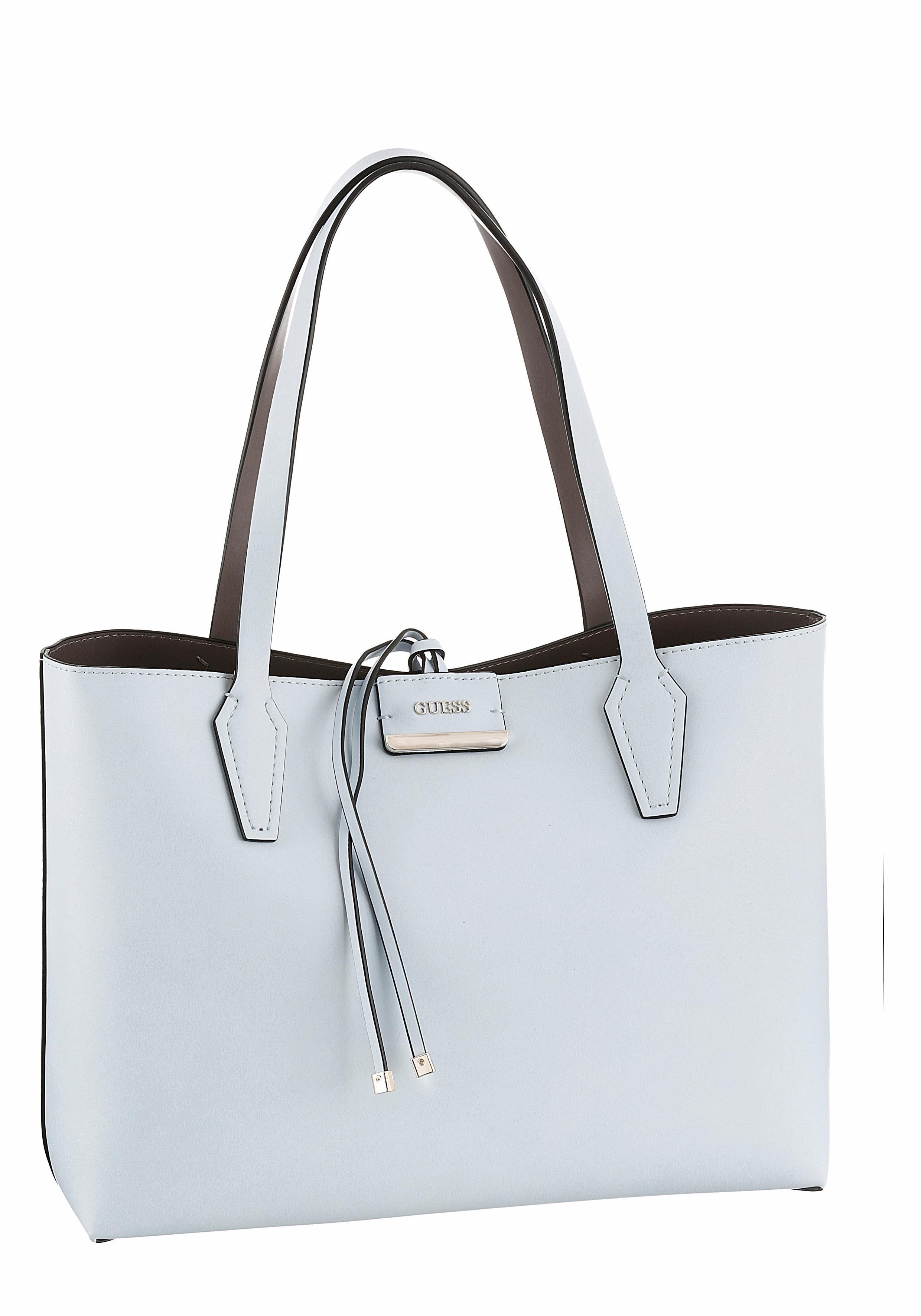 Guess Shopper »Bobbi«, mit Wendefunktion und Innentasche