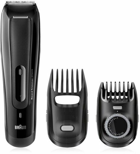 Braun Bartschneider BT5070, ultimative Präzision für den perfekten Bartstyle
