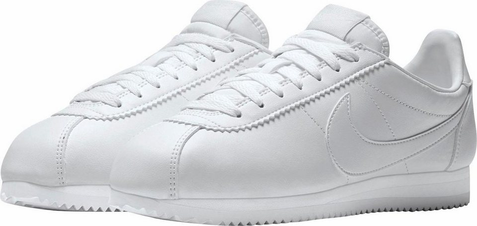separation shoes e6b0e b9eaf Nike Sportswear »Wmns Classic Cortez Leather« Sneaker