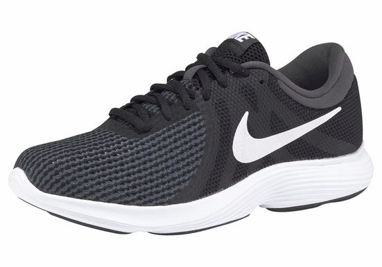 Nike Wmns Revolution 4 Laufschuh