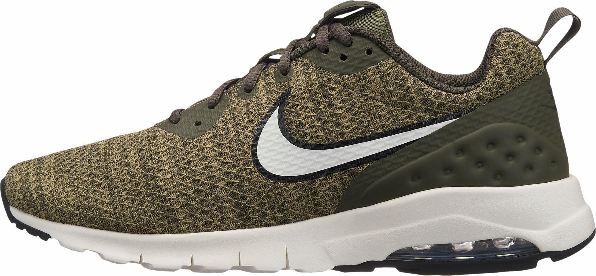 Nike Sportswear Air Max Motion LW LE Sneaker  olivgrün