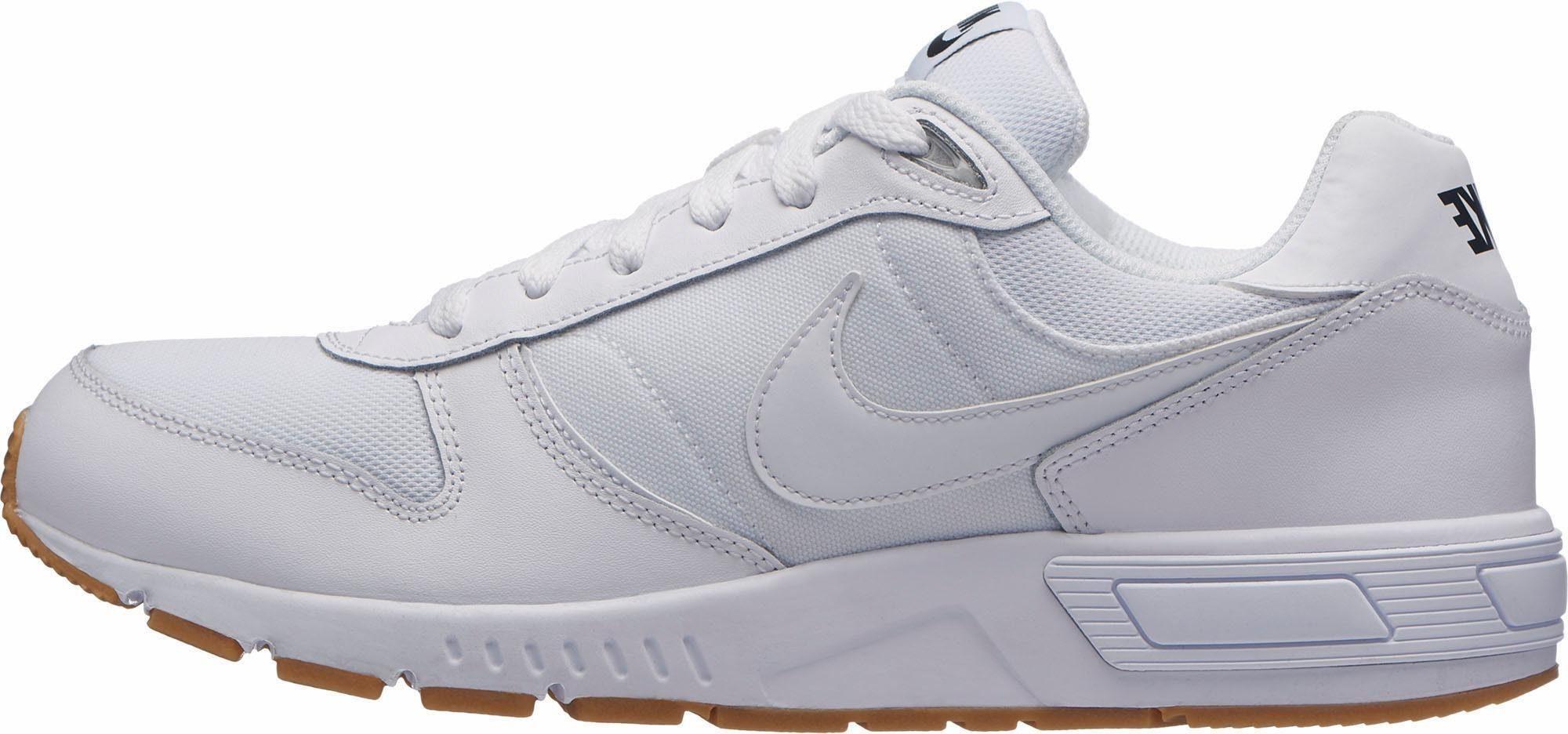 Nike Sportswear Nightgazer Sneaker online kaufen  weiß